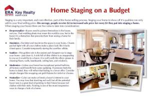 Home Staging Pic